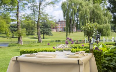 3 Places to Party at Brocket Hall this Summer