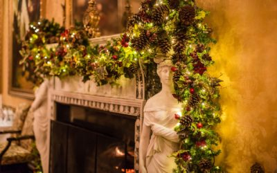 Deck the hall with boughs of holly